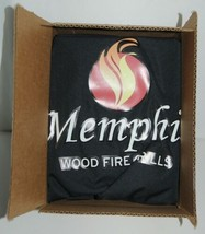 Memphis Grills VGCOVER5 Elite Series Full Length Grill Cover Color Black image 2