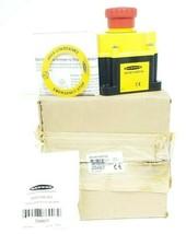 NIB BANNER SSA-EB1P-02ED1Q4 EMERGENCY STOP 250678