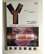 Y THE LAST MAN volume 5 Ring of Truth (2005) DC Vertigo Comics TPB VG+ - $9.89