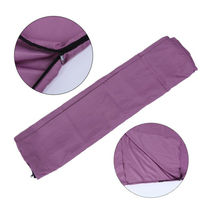 Sleeping Bag Lightweight Camping Hiking Mummy Weather Adult Envelope Backpacking image 11
