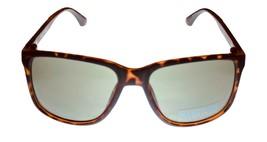 Kenneth Cole Reaction Mens Sunglass Matte Tortoise Plastic Square, KC141... - $22.49