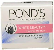 Pond's White Beauty Spotless Softness Day Cream, 35 g Free Shipping - $7.42