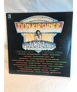 DON KIRSHNER PRESENTS - Original Hits, Original Stars: Dave Mason, Album... - $14.73