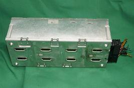BMW Top Hifi DSP Logic 7 Amplifier Amp 65.12-6 922 807 Herman Becker image 5