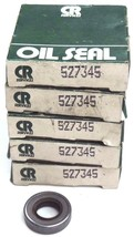 LOT OF 5 NIB CHICAGO RAWHIDE 527345 OIL SEALS