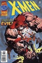 X-Men (2nd Series) #61 [Comic] [Feb 01, 1997] Marvel - $8.89