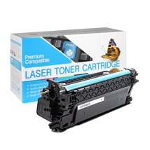 CE403A Magenta Toner Cartridge compatible with the HP 507A - $47.99