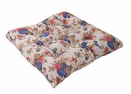 PANDA SUPERSTORE Fresh Style Cushion/Office Cushion/Tatami Cushion(Crape Myrtle)