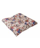 PANDA SUPERSTORE Fresh Style Cushion/Office Cushion/Tatami Cushion(Crape... - $27.60