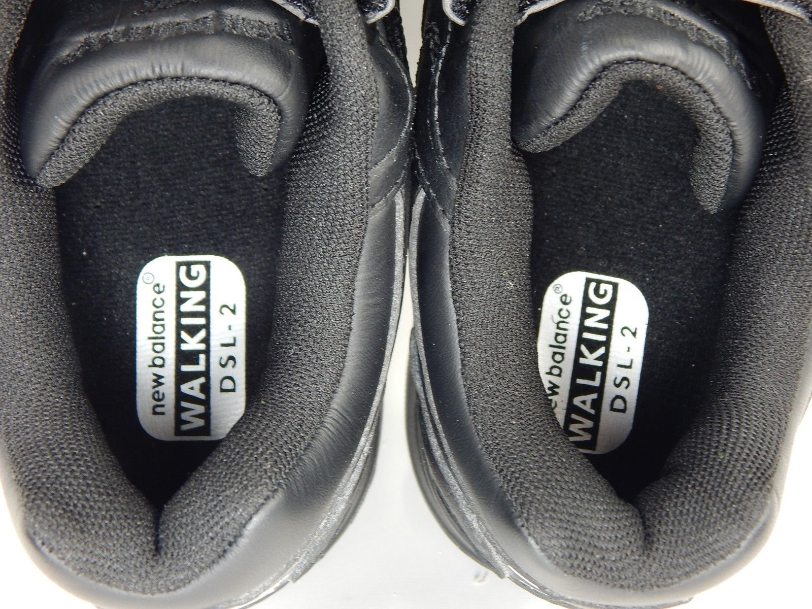 New Balance 576 Size US 8.5 M (D) EU 42 Men's Walking Shoes Black MW576VK