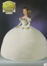 The King and I, Annie's Golden Age of Film Crochet Doll Clothes Pattern ... - $8.95