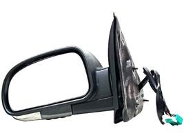 Fits 05-07 Saab 9-7x 06 Ascender Mirror Left Driver W/Ht, Mem, ClearSig,... - $65.29
