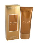 Bvlgari Aqua Amara By Bvlgari After Shave Balm 3.4 Oz For Men - $25.40