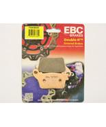 EBC HH Rear Brake Pads 09 11 12 13 14 15 16 Suzuki GSXR1000 GSX-R 1000 F... - $36.80