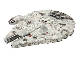 Millennium Falcon Plastic Model Kit from Star Wars REV06718 - $76.34