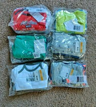 Carter's Newborn Lot 12 Pieces Total Brand New Retail for $144 - $80.00