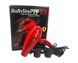BaByliss Pro Ferrari Red Volare V1 Blow Dryer - €352,12 EUR