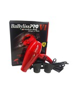 BaByliss Pro Ferrari Red Volare V1 Blow Dryer - $399.98