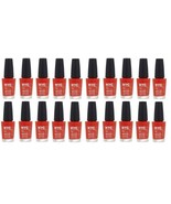 Lot of 20: NYC In A New York Color Minute Quick Dry Nail Polish in Sprin... - $27.71