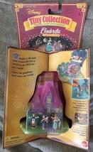 Disney Tiny Collection Cinderella Stepmother's House Mattel & Bluebird T... - $123.75
