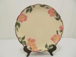 """Franciscan Desert Rose - 11 1/2"""" Earthenware Large Round Serving Platter - TV - $15.00"""