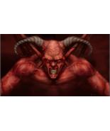 Demonic Possession-Satan's Revenge - $66.66
