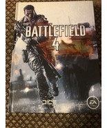 Battlefield 4 Collector's Edition Hardcover by Michael Chaves, Michael C... - $13.20