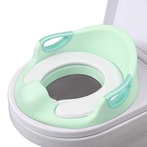 Potty Training Seat for Toddlers Toilet Seat Kids Potty Trainer Seats with Soft