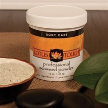 Lotus Touch Professional Seaweed Powder - 12 oz - $20.99