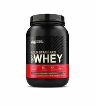Optimum Nutrition (ON) Gold Standard 100% Whey Protein Powder - 2 lbs,907 BIG PC - $85.14+