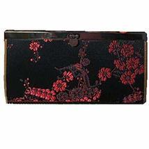 Women Wallet Long Card Holder Fashion Purse Woman Handbag Bag Gift