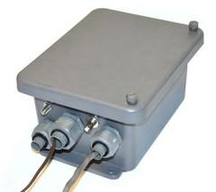 WIRELESS TECHNOLOGY PT-450 DX IN J806HW NONMETALLIC ENCLOSURE 115 V - SO... - $119.99