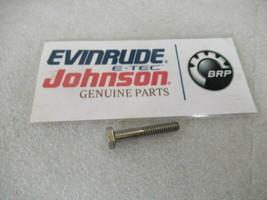 F6B Johnson Evinrude OMC 324814 Screw OEM New Factory Boat Parts - $8.15