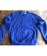 Champion Sweatshirt NWT Blue New Medium - $18.99
