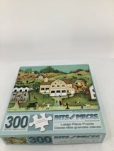 Bits And Pieces Dr Nick's Animal Hospital Puzzle - $9.49