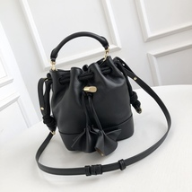 Marc Jacobs Sofia Loves The Leather Bucket Bag - $290.00