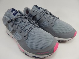 New Balance 690 v2 Women's Trail Running Shoes Sz US 8 M (B) EU 39 Gray WT690RG2