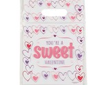 50 You're Sweet Valentine's Day Resealable Treat Bags Party FAVORS exchange loot
