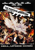 The Poseidon Adventure (1972) Widescreen DVD (2-Disc Set, Special Edition) - $7.99