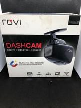Rovi Full HD Dashcam Magnetic Mounting 1080P 150° Viewing Impact Detecti... - $96.50