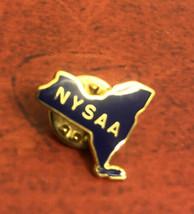 Vintage Nysaa Pin - $9.90
