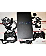 Sony Playstation 2 Console  System  - $48.95