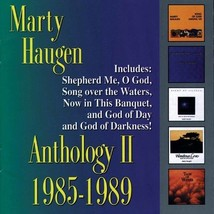 ANTHOLOGY II by Marty Haugen