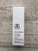 Brand New Arbonne RE9 Advanced Lifting and Contouring Eye Cream • 0.5oz   - $27.99