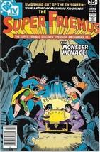 The Super Friends Comic Book #10 DC Comics TV Series 1978 VERY FINE+ - $16.39