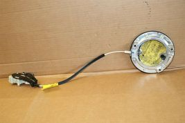 01-06 Audi TT MK1 Quattro S-line Fuel Filler Door w/ Latch Actuator & Cable image 5