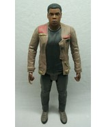 """Star Wars The Force Awakens FINN 18"""" Plastic Action Figure Toy - $18.32"""