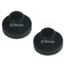 2 Fuel Tank Bushings 735-0149, 935-0149, 7012337, 1738433, 33679, 1654930SM - $8.54