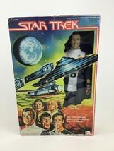 "Mego Star Trek Motion Picture 12"" Captain Kirk Poseable Figure Vintage 1... - $133.60"