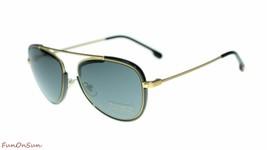 Versace Men Sunglasses VE2193 Metal Frame Authentic  56mm - $179.00